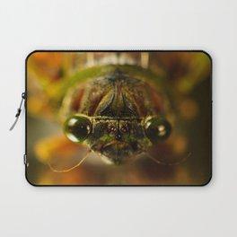 Cicada Chaos Laptop Sleeve