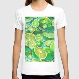 Lime Time T-shirt