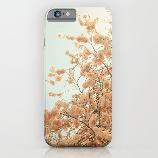 Spring is Here iPhone & iPod Case