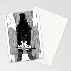 asc 542 - La cravache (I'm waiting for you) Stationery Cards