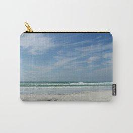 Siesta Key Carry-All Pouch
