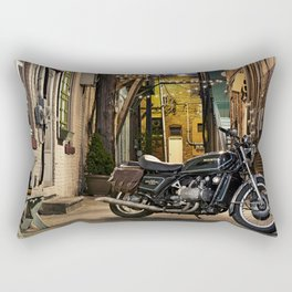GL1000 Rectangular Pillow