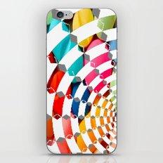 Candy Drug iPhone & iPod Skin