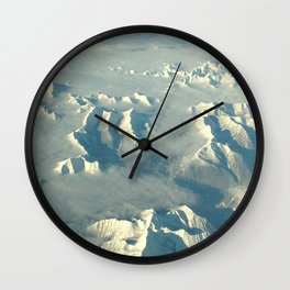 Near the Arctic Wall Clock