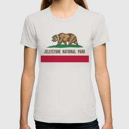 Jellystone National Park  T-shirt