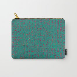 Hieroglyphics HOT Carry-All Pouch