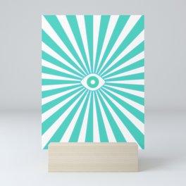 Big Brother Mini Art Print