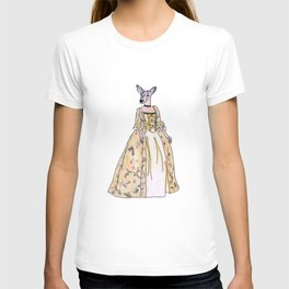 Lady Deer T-shirt