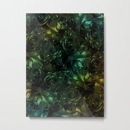 flowers 44 Metal Print