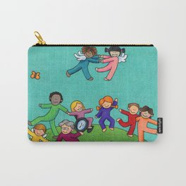 Jubilation Carry-All Pouch