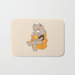 What's Bitcoin Bath Mat