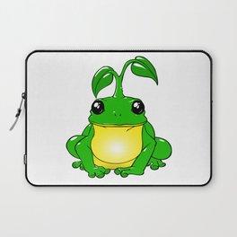 Fantasy toad Laptop Sleeve