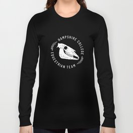 Hampshire Equestrian Long Sleeve T-shirt