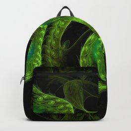 Exotic Rainforest Backpack