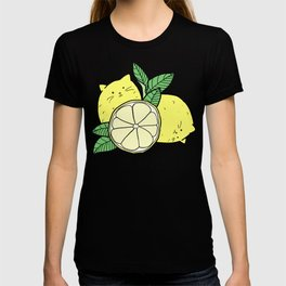 Sourpuss (colourised) T-shirt