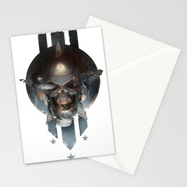 Hail Hydra 2 Stationery Cards