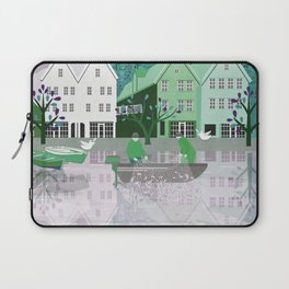 Norway 5 Laptop Sleeve