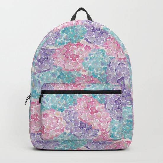 Spring is in the air #24 Backpack