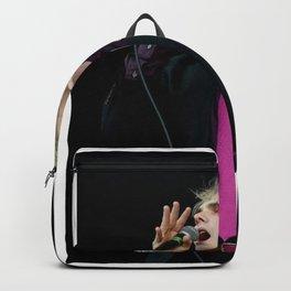 Gerard Way music poster Backpack