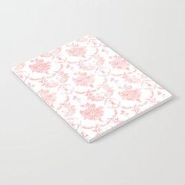 Grimm In Pink Notebook