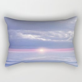 Pastel vibes 67 Rectangular Pillow