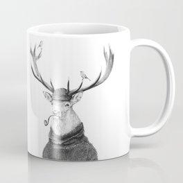 Wild Thinking Coffee Mug