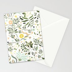 Spring at the Farmhouse Stationery Cards