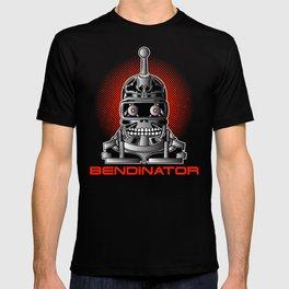 BENDINATOR T-shirt