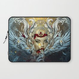 The Blood Witch Laptop Sleeve
