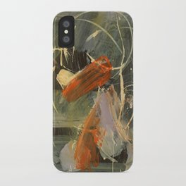 Rothesay Bay iPhone Case