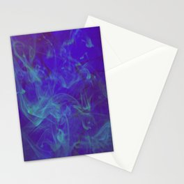 DEEPBLUESEA SMOKE Stationery Cards