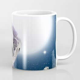 CAT INVASION Coffee Mug