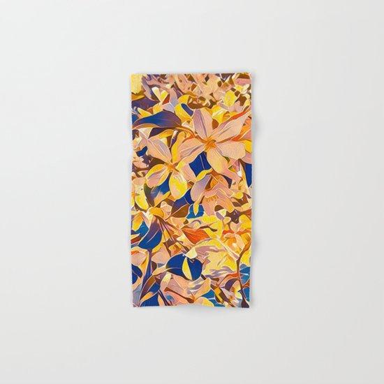 Abstract 137 Hand & Bath Towel