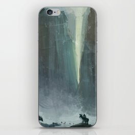Hey Ram can you kill those undead?  iPhone Skin