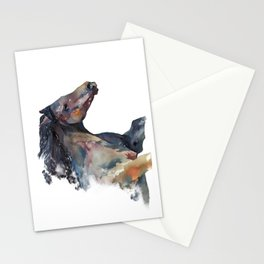 Horse #9 Stationery Cards