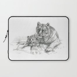 Tiger and cub G2010-001 Laptop Sleeve