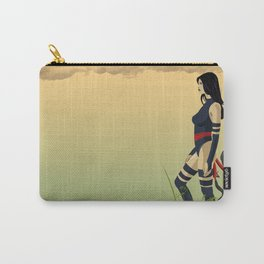 Psylocke (landscape) Carry-All Pouch