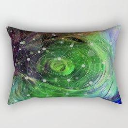 Whirlpool Rectangular Pillow
