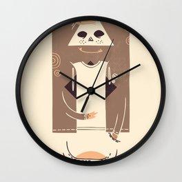 Bjorn Wall Clock