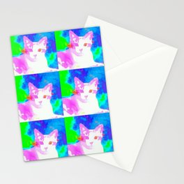 Zimba 24 Pack Stationery Cards