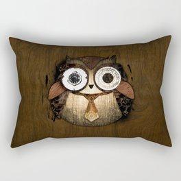 Little Gentleman Rectangular Pillow