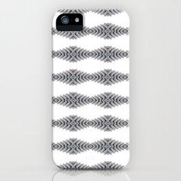 0705 pattern 1 iPhone Case