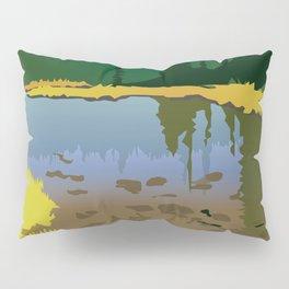Junction Lake Pillow Sham