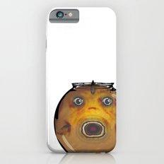 Fat Fish, Little Bowl Slim Case iPhone 6s