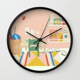 Joko Wall Clock