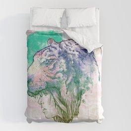 TiGirl Comforters