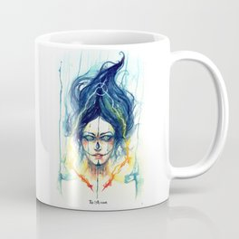 Blue moon - 13th moon Coffee Mug