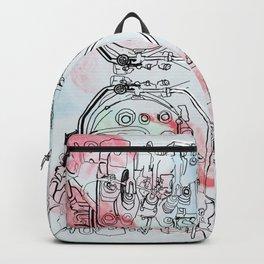 Genny. 384. Backpack