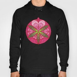 LOVE grows life seed Hoody