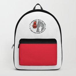 GH Backpack